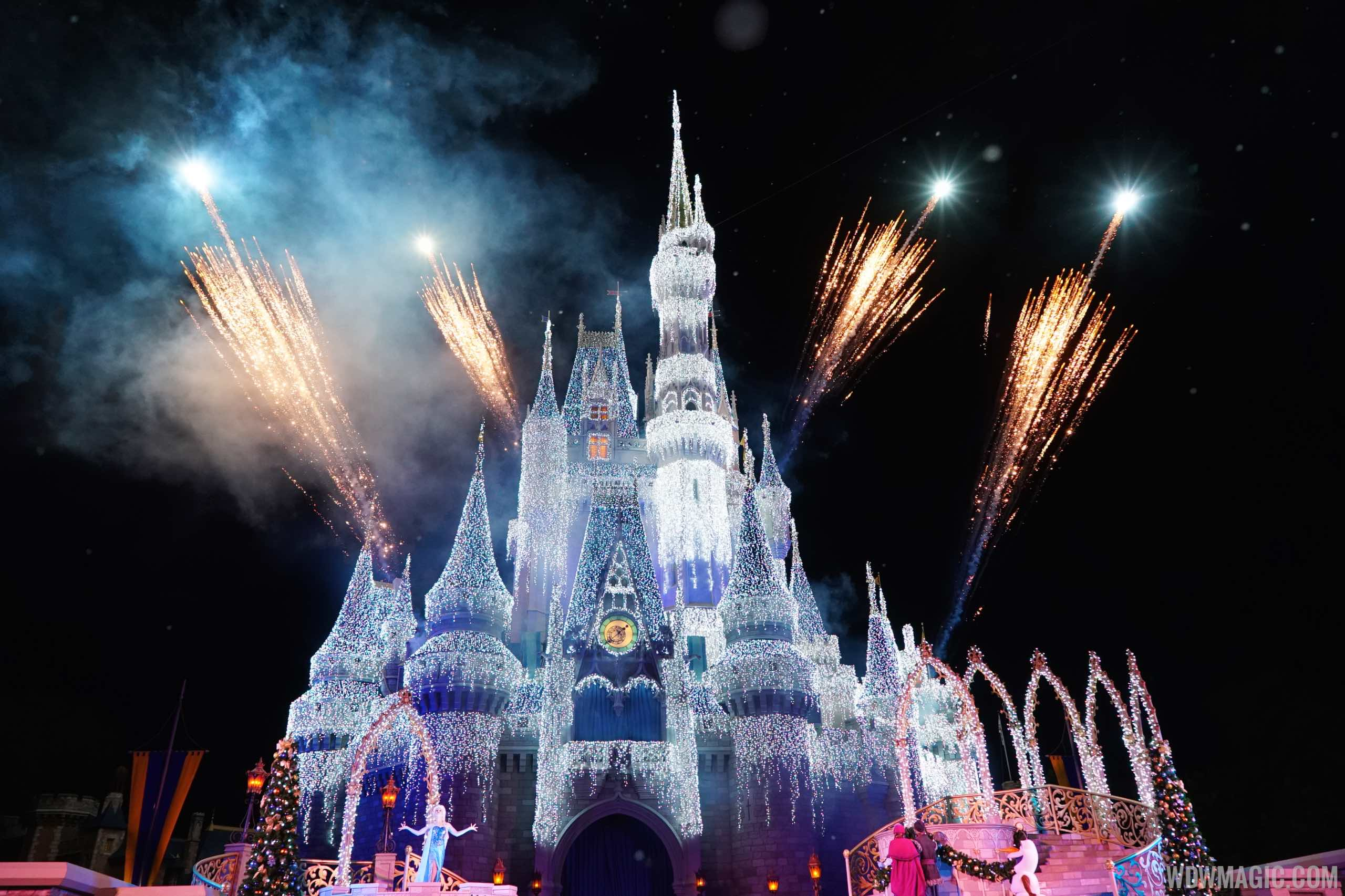 A Frozen Holiday Wish News