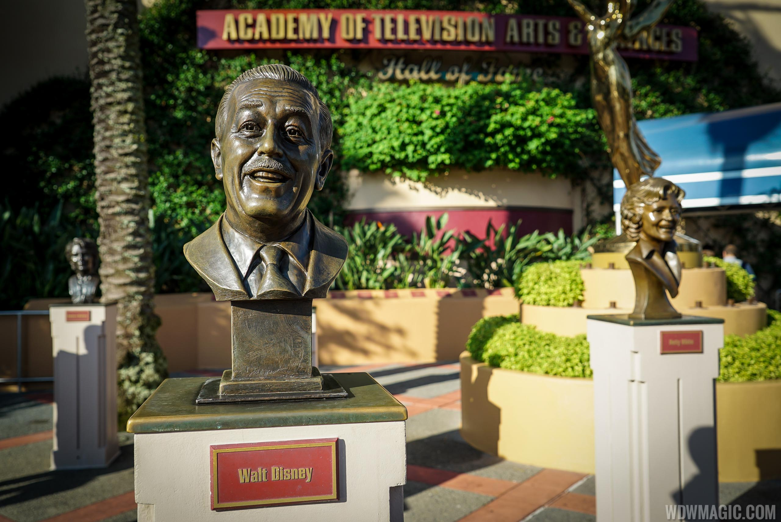 Academy of Television Arts and Sciences Hall of Fame overview