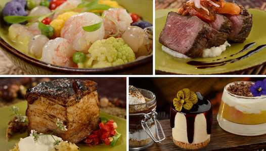 More dates available for 'Circle of Flavors Harambe at Night' progressive dining experience