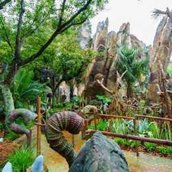 Avatar Flight of Passage tour
