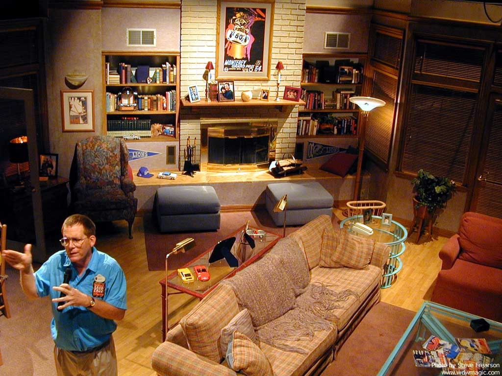 The Home Improvement sets