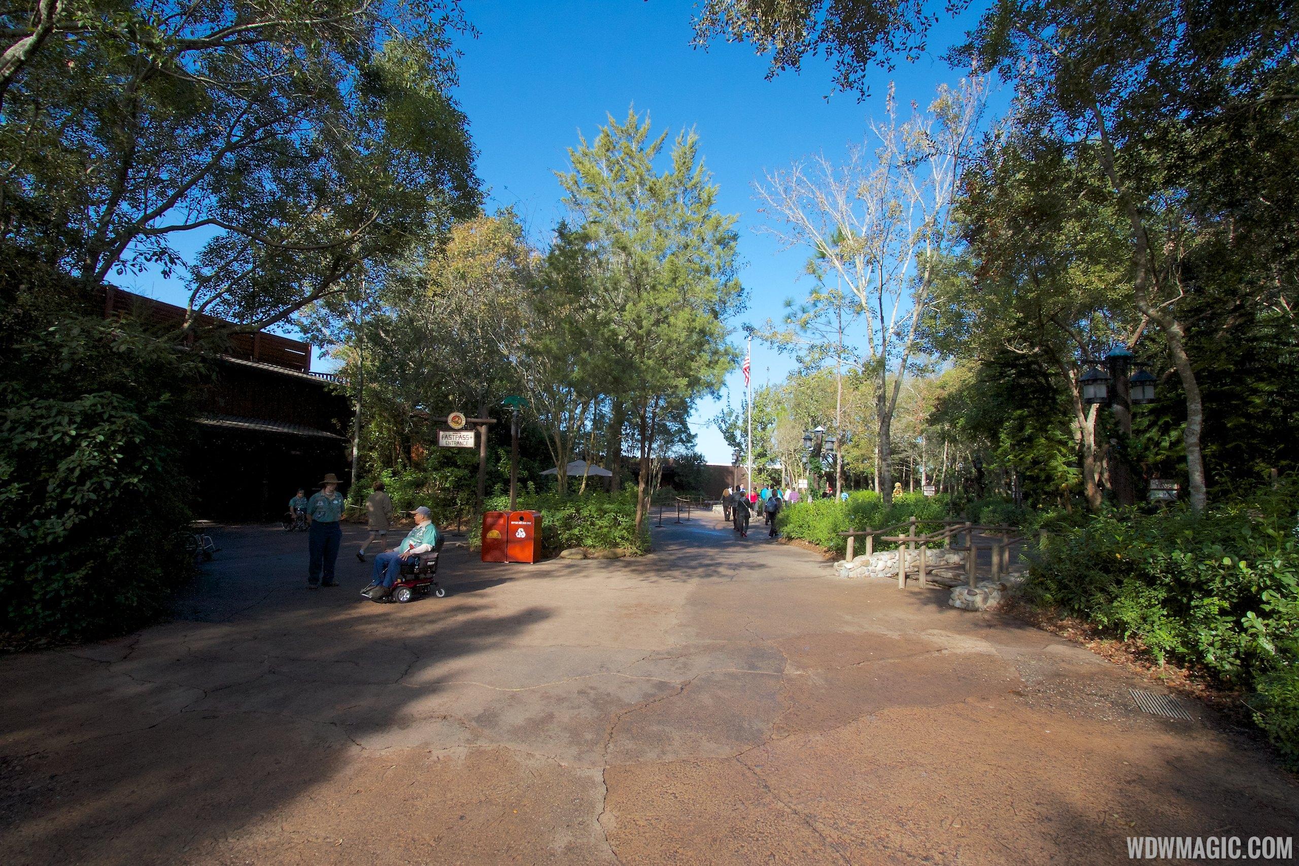 Camp Minnie-Mickey walkthrough on final day of operation