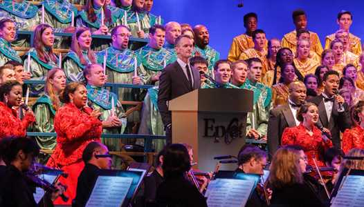 Warwick Davis pulls out of Candlelight Processional
