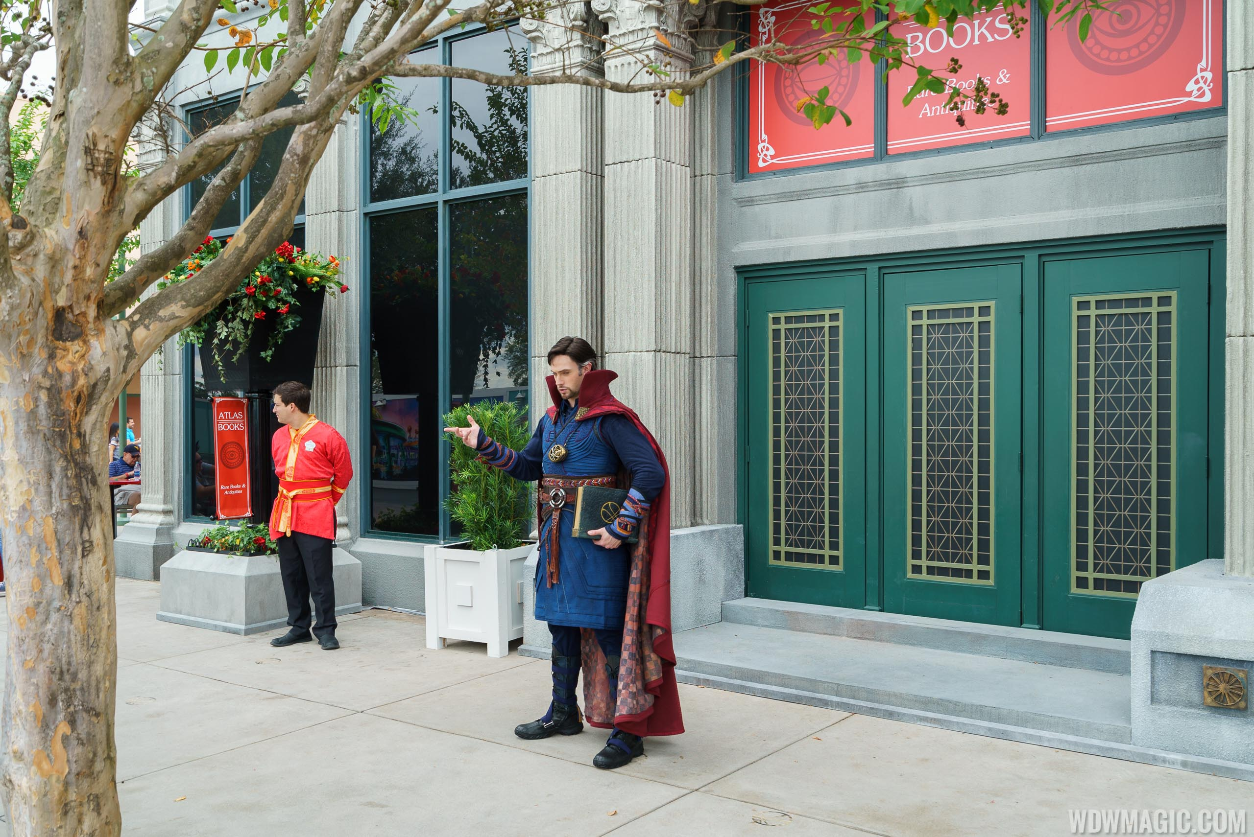Star lord from guardians of the galaxy coming to walt disney world doctor strange at disneys hollywood studios m4hsunfo