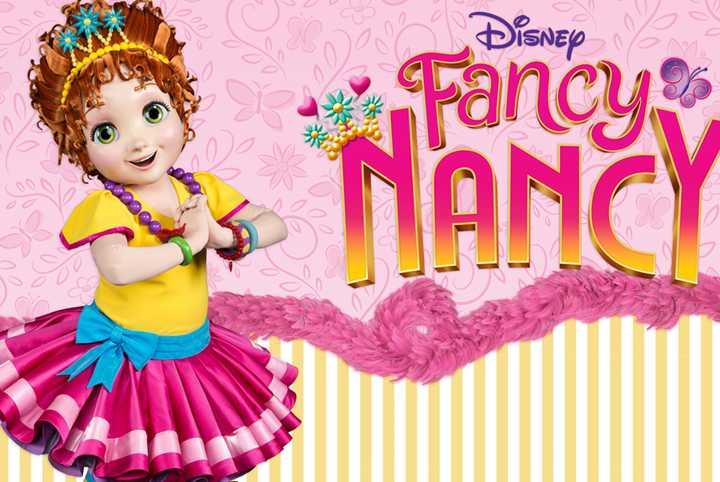 Fancy Nancy meet and greet begins this weekend at Disney's Hollywood Studios
