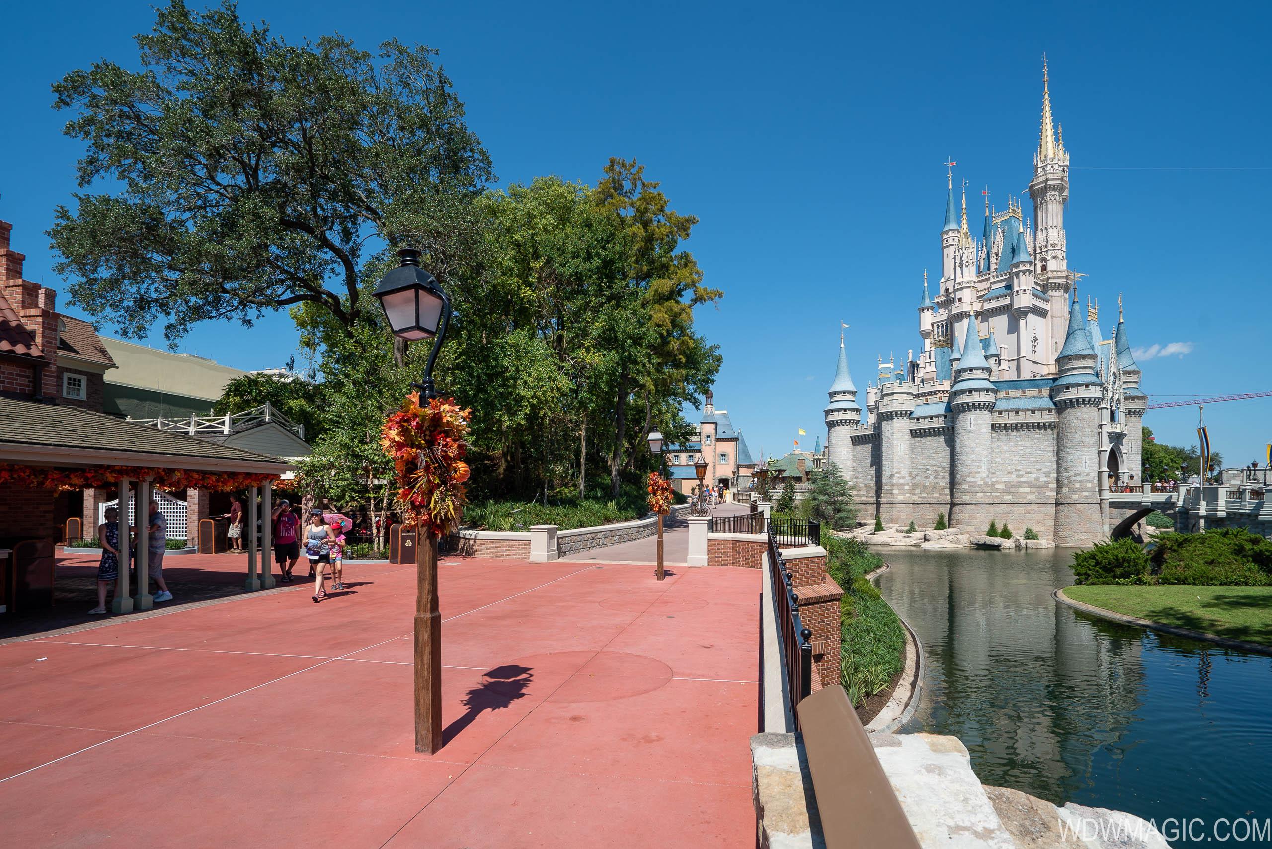 Cinderella Castle News