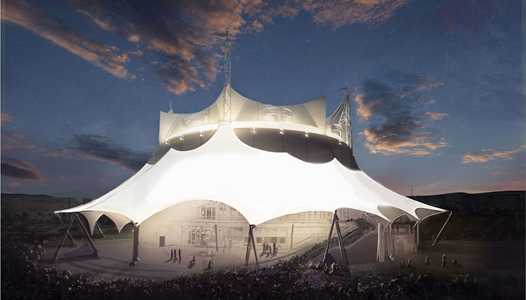 Opening dates set and tickets on sale for new Cirque du Soleil show at Disney Springs