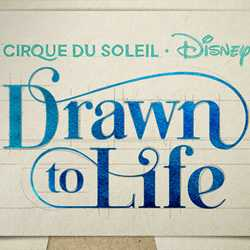 New Cirque du Soleil show at Walt Disney World