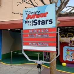 Soft openings
