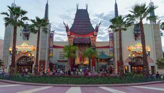Disney's Hollywood Studios continues to open ahead of the posted opening time