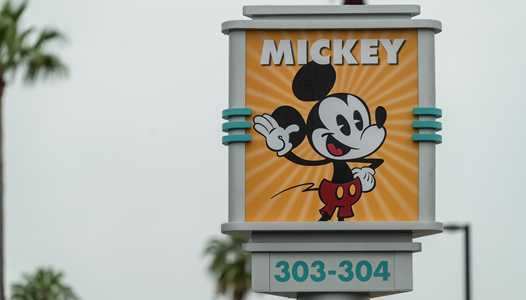 PHOTOS - New parking lot name signs at Disney's Hollywood Studios