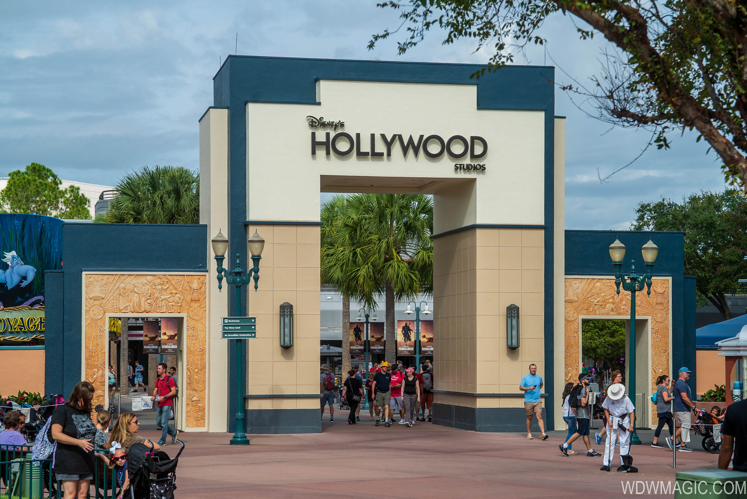 Disney's Hollywood Studios will see the return of another show