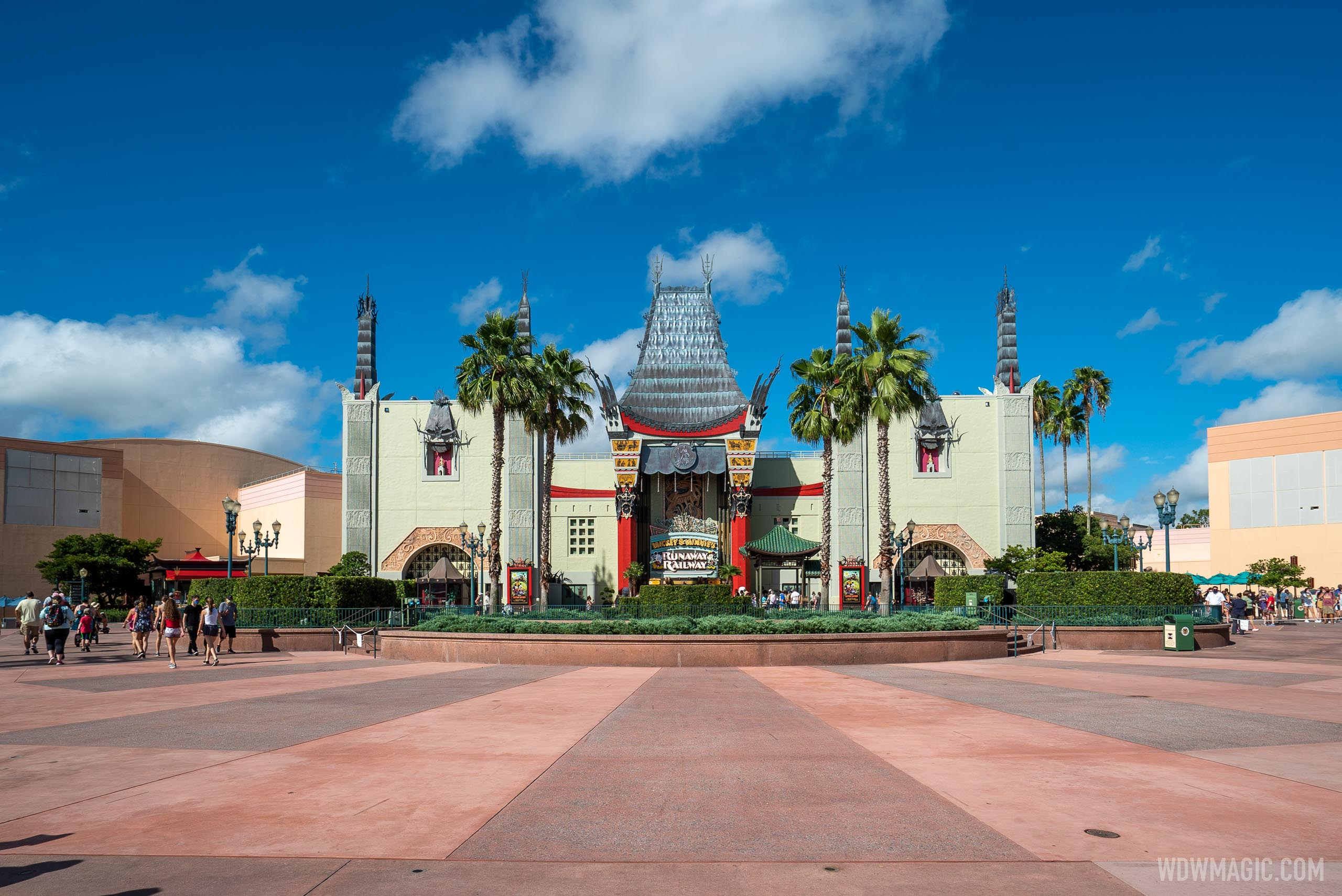 A Disney's Hollywood Studios Parks Pass has been a rare commodity for Annual Passholders