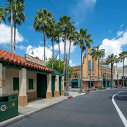 Disney's Hollywood Studios reopening from COVID-19 shutdown