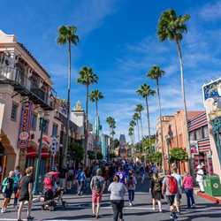 Disney's Hollywood Studios - October 1 2020
