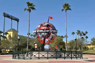 ESPN plans to move college basketball events to ESPN Wide World of Sports