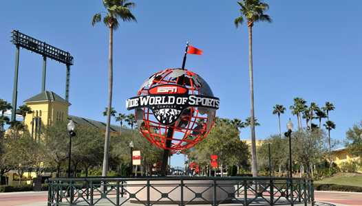 Major League Soccer reportedly reaches agreement to play at ESPN Wide World of Sports