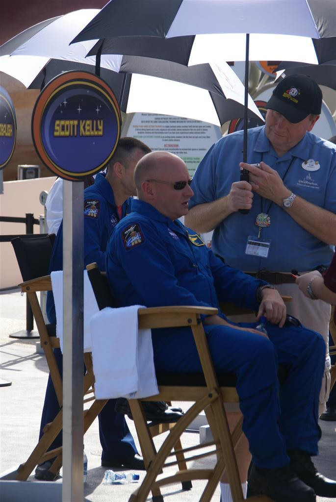 NASA Space Day photo report