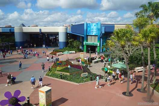 Disney clarifies some details on the transformation of EPCOT but raises more questions about what will be built