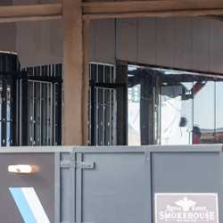 EPCOT Central Spine construction - January 15 2021