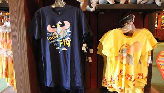 PHOTOS - Take a tour of Big Top Souvenirs from this morning's grand opening