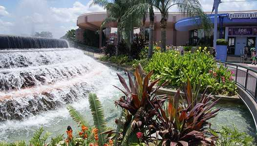 Epcot's Fountain of Nations to close as part of the park's redevelopment