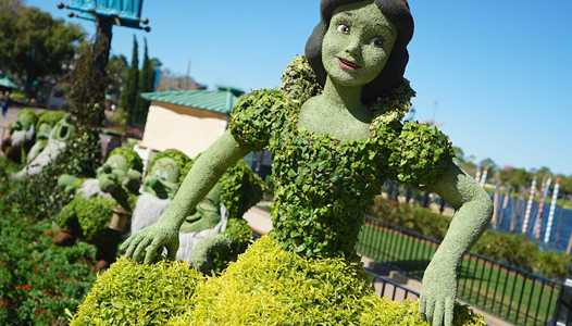Gardens of the World tour at Epcot now open for reservations