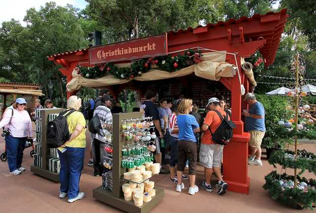 Christkindmarkt and Holiday Brewer's Collection