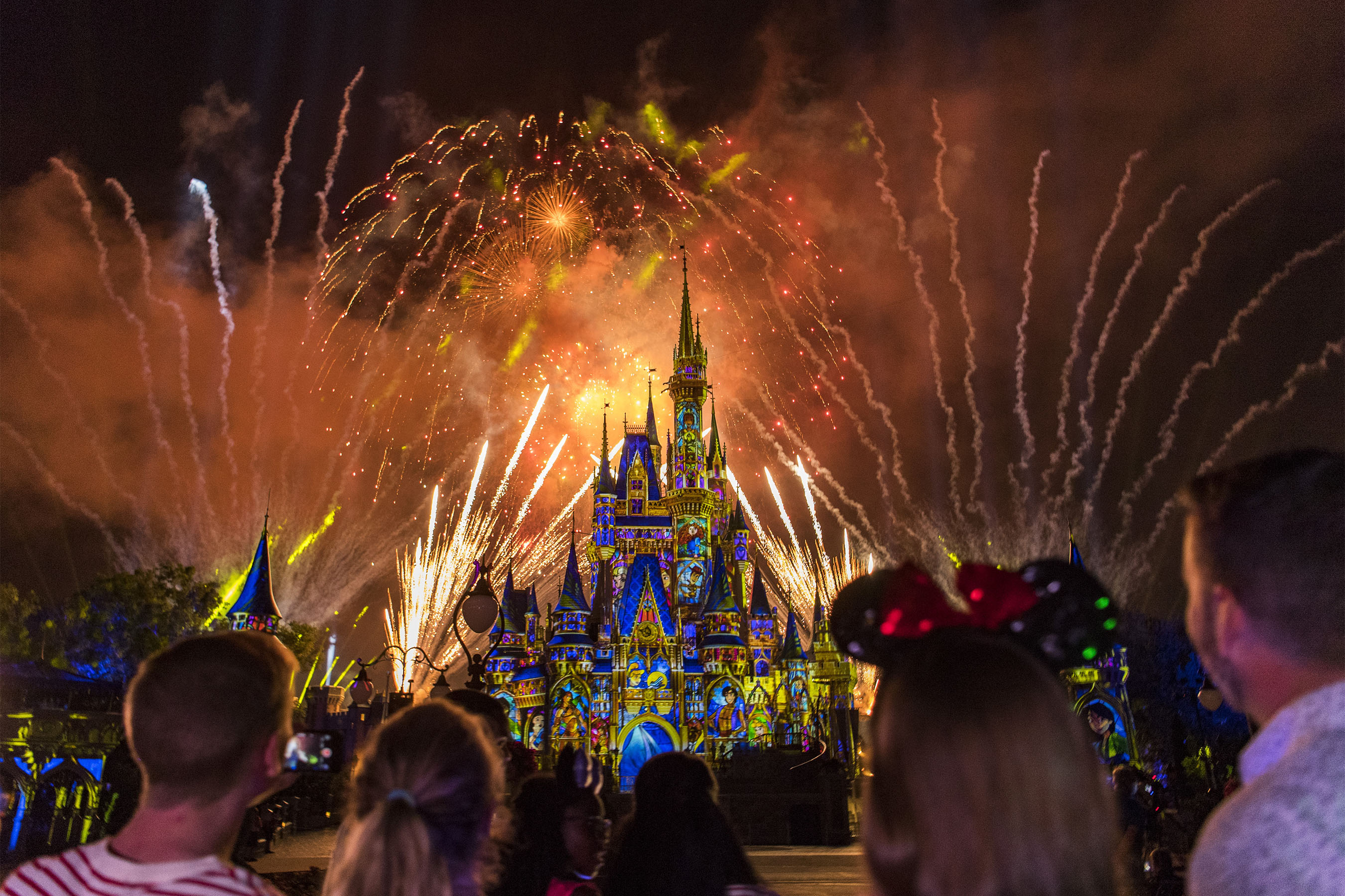 Happily Ever After preview