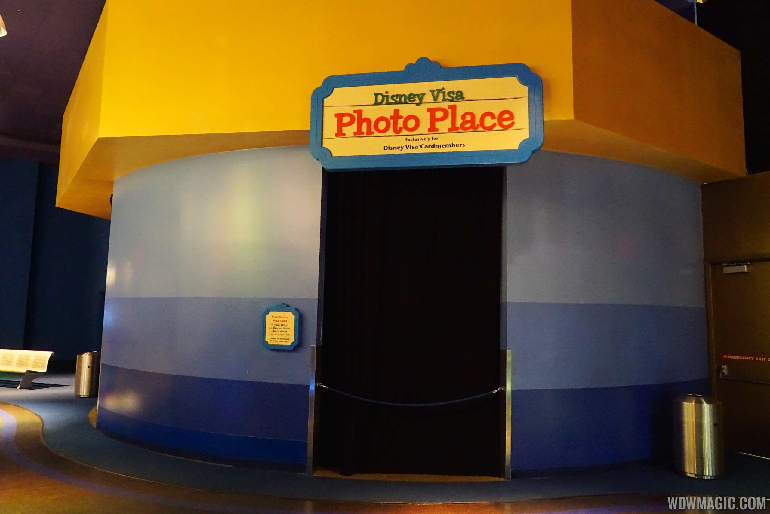 Changes to photopass at the innoventions disney visa meet and greet disney visa meet and greet inside innoventions innoventions west overview m4hsunfo Choice Image