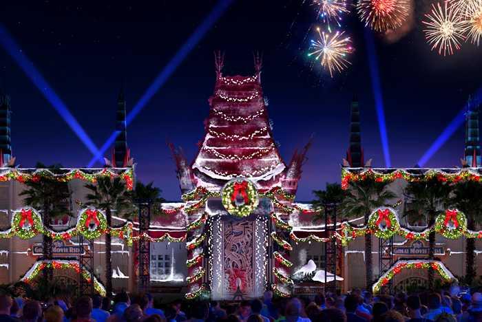 Jingle Bell, Jingle BAM! overview