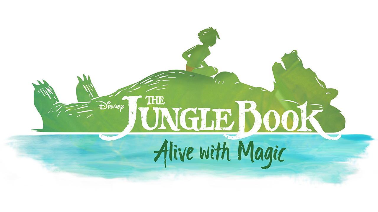 Jungle Book: Alive With Magic overview