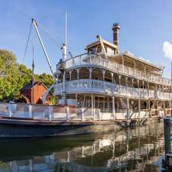 Liberty Belle returns to the Magic Kingdom 2021