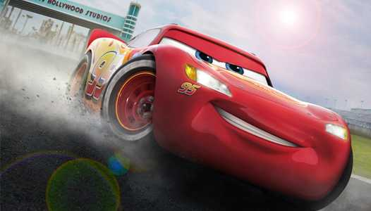 VIDEO - Go behind the scenes at Lightning McQueen's Racing Academy with John Ratzenberger, voice of Mack