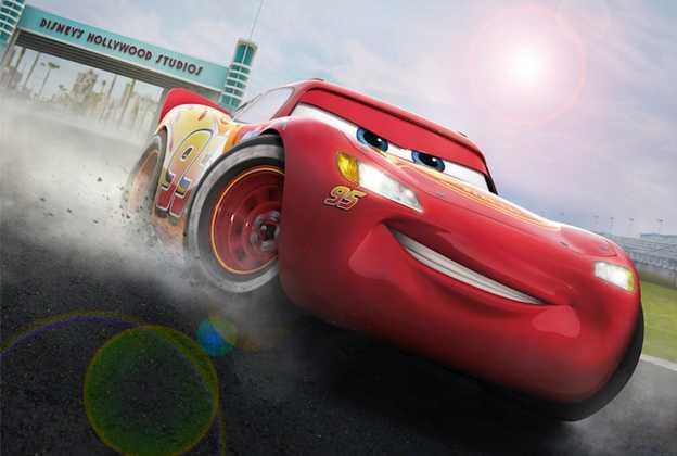 Lightning McQueen's Racing Academy overview