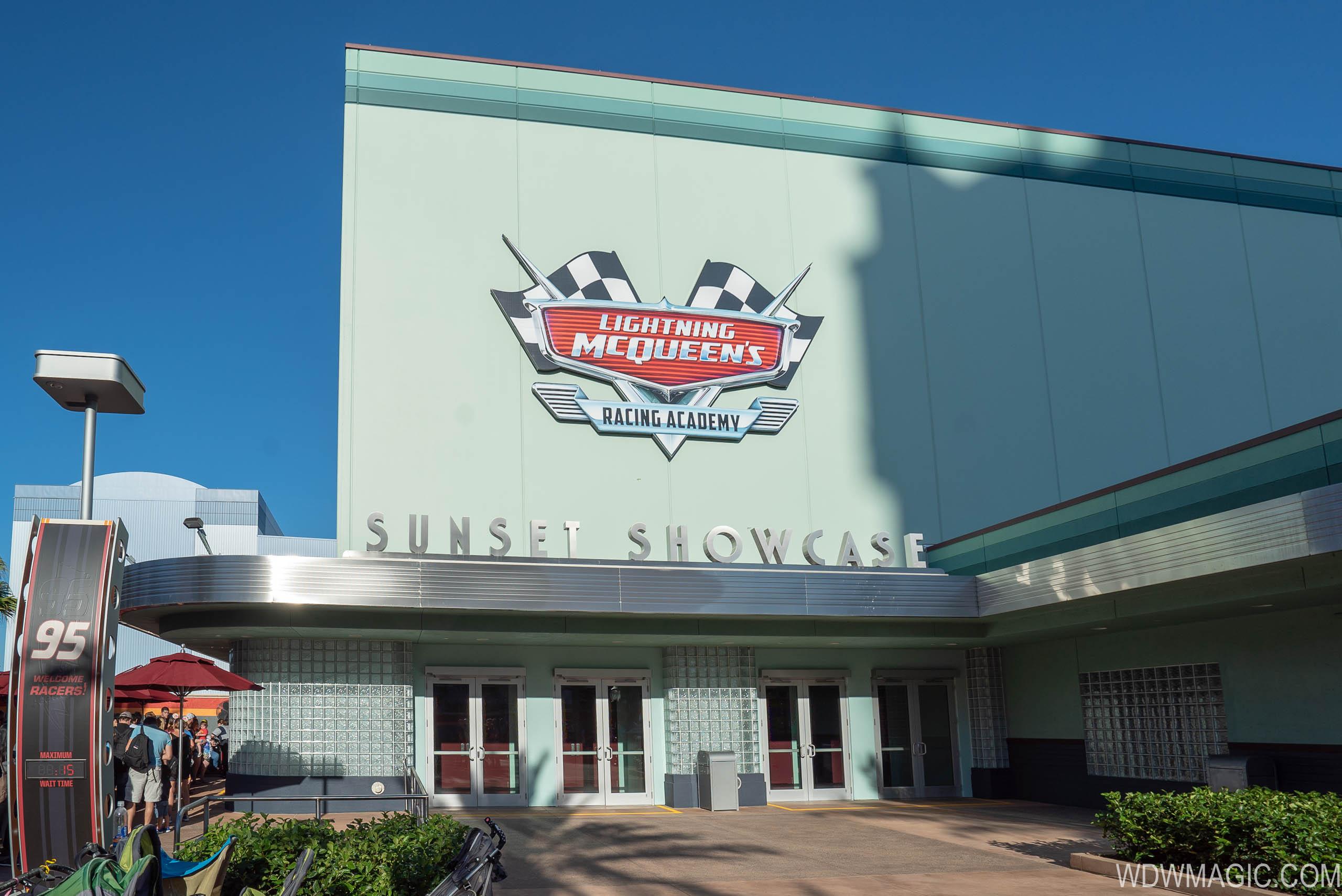 002ea34875a9 PHOTOS - Lightning McQueen s Racing Academy now open at Disney s ...