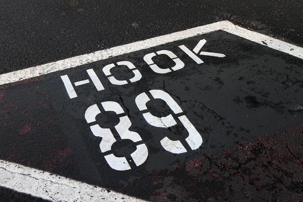 New Magic Kingdom TTC Parking layout