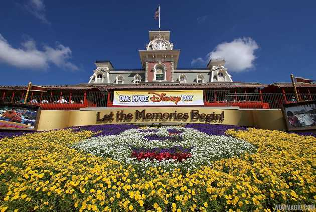 Walt Disney World News - Magic kingdom table service restaurants