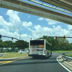 World Drive and Vista Blvd traffic lights operational