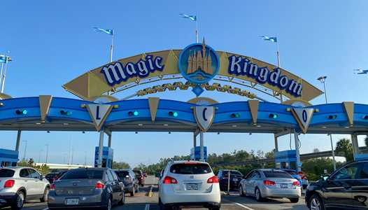 PHOTOS - First look at the Magic Kingdom's reopening following the COVID-19 shutdown