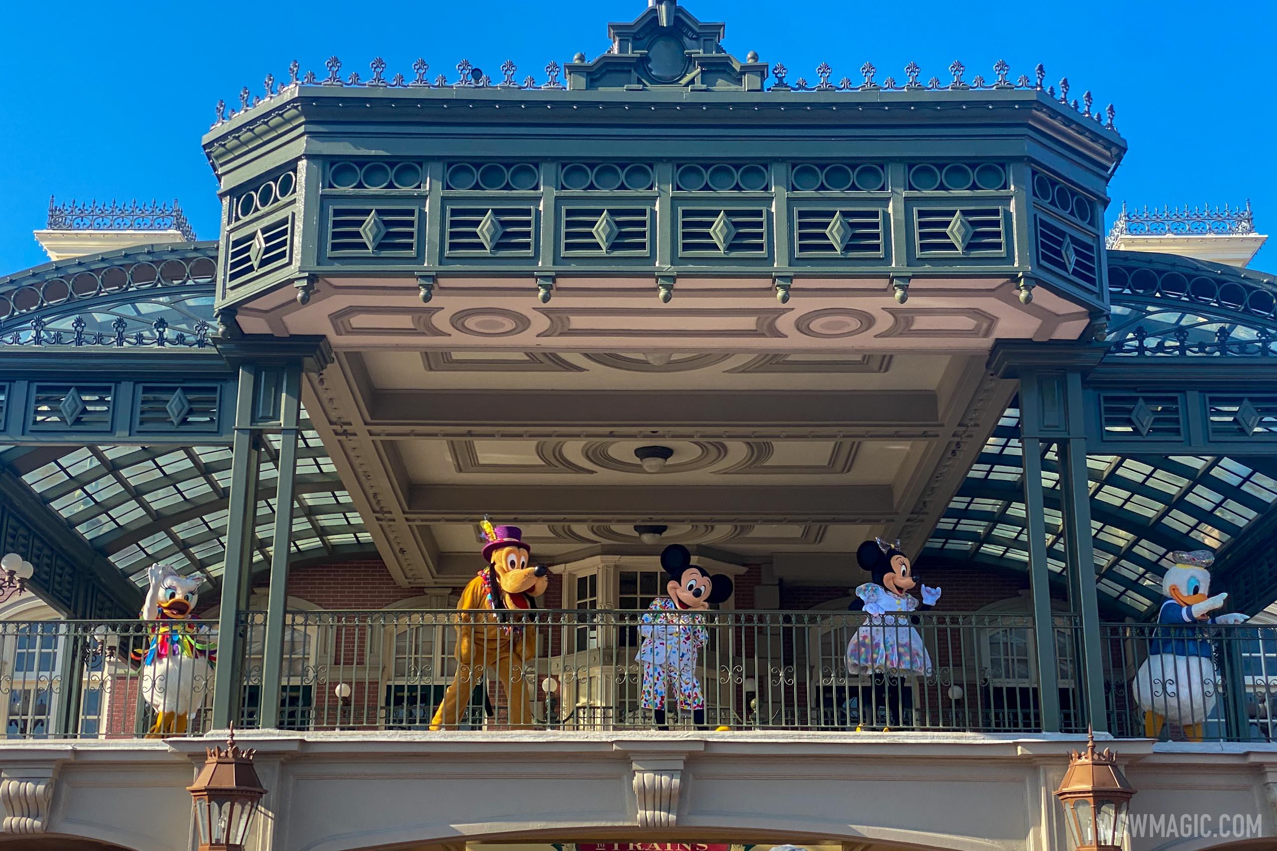 Welcome to Magic Kingdom