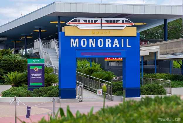 Transportation and Ticket Center new color scheme - April 28 2021