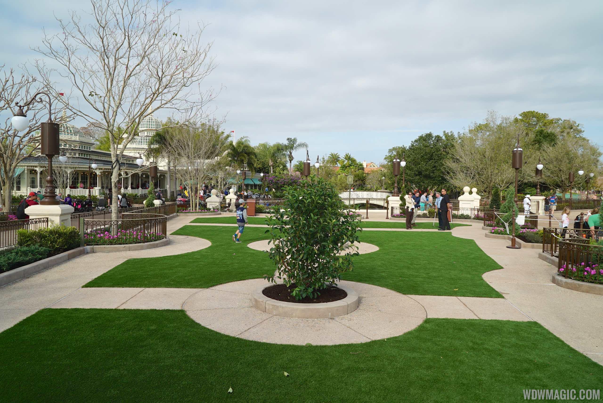 Main Street Plaza Gardens walk-through - Photo 5 of 23