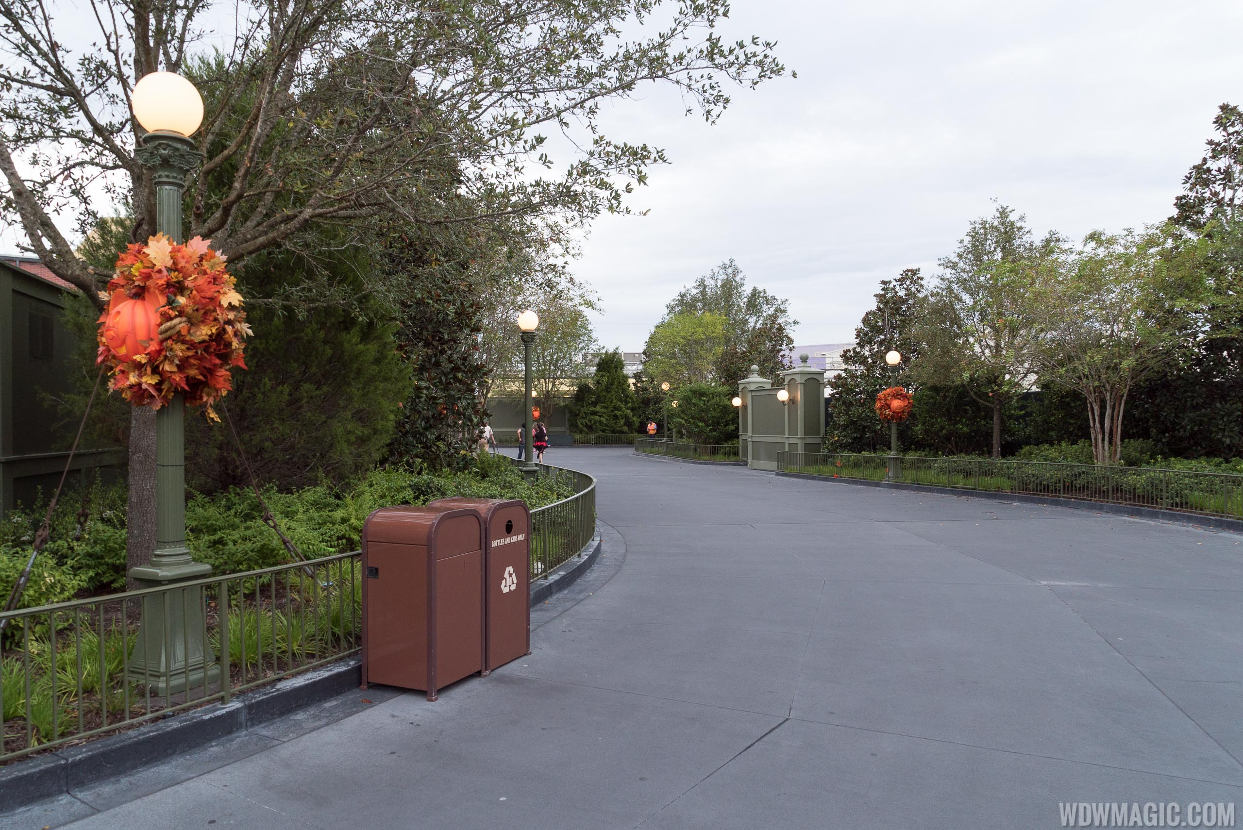 Main Street U.S.A. bypass completed