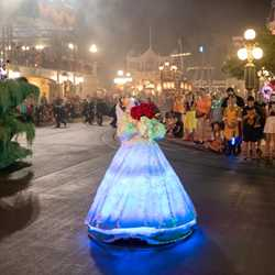 New additions to Mickey's Boo To You Halloween Parade 2019
