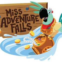 Miss Adventure Falls overview