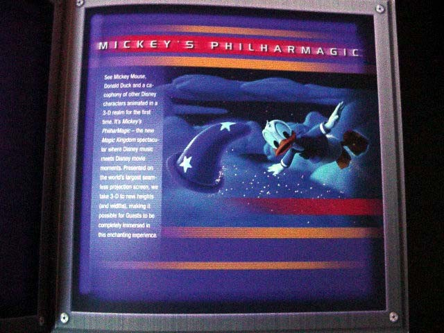 Mission Space Grand Opening press pack