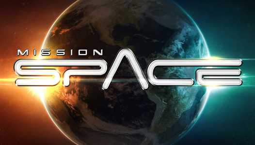Actress Gina Torres is the new face of the relaunched Mission SPACE