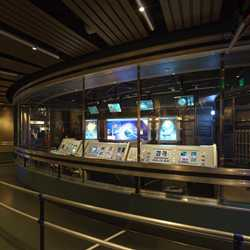 RELAUNCHED Mission SPACE