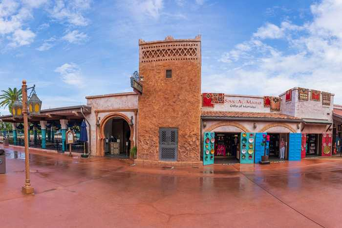 Updates to Spice Road Table and Gifts of Morocco